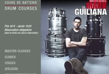 """MARK GUILIANA 2017 / The great #drummer #Mark #Guiliana and his method """"Exploring your Creativity on The Drumset"""" will be in Paris. Saturday, September 9th, 2017 at #DrummingLab - rue de L'Éperon - #Frederick #Rimbert #batteur #drumschool #drumlessons #drumming #drumlife"""