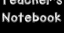 Teacher's Notebook Products