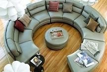 home decor/furnishings/gadgets / by lmc