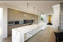 Kitchen Inspiration / One of the most widely used rooms - the kitchen is the meeting point of every home. And its one of our favourite places to use natural stone. Here is just a taste of what inspires us at Sareen Stone. Pin On www.sareenstone.com.au