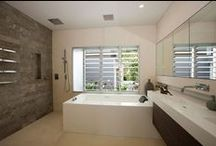 Bathroom Inspiration / Its used by all - but it doesn't have to look drab. And its one of our favourite places to use natural stone. Here is just a taste of what inspires us at Sareen Stone. Pin On www.sareenstone.com.au