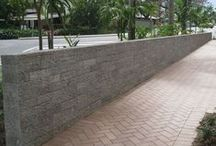 Retaining Wall Inspirations / Because it doesn't have to be boring! And its one of our favourite places to use natural stone. Here is just a taste of what inspires us at Sareen Stone. Pin On www.sareenstone.com.au