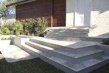 Stairs & Pathway Inspiration / Should never be forgotten but usually is, stairs & pathways are important finishing touches to any interior or exterior environment - Here is just a taste of what inspires us at Sareen Stone. Pin On www.sareenstone.com.au