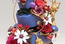 cakes by Ben Ron Israel