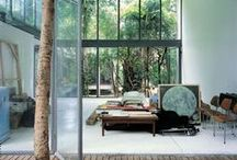 Interior/ Design / by Laurence Bertrand
