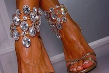 OMG Shoes / by Kassidy Ames