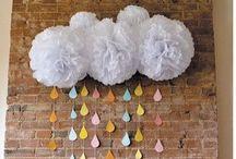 Shower Time / Wedding, shower / by Jennifer Cobb