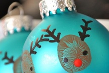 Ornament Ideas / by Nikki Guinn