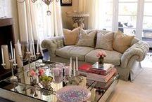 Decorate  / Home Decor