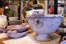 EN MAGASIN / IN STORE / Collection d'objets et accessoires pour la maison disponible en magasin. // Home accessories available in store.