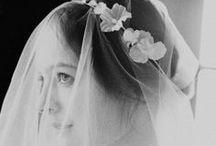 Beautiful wedding gowns  / by Gigi