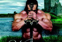 Warrior's Surrender / Historical romance