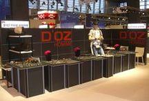 Shows / International Fashion Shows  D'Oz Pour Homme