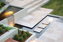 Landscape Inspirations / Make the Joneses' keep up with you....Here is just a taste of what inspires us at Sareen Stone. Pin On www.sareenstone.com.au