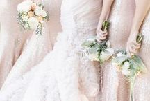 We ♥ Blush / Soft and feminine, this heart-fluttering blush details have us swooning.