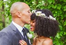 Sweet Moments / Those heart-warming and sweet memories we all hope to capture at our weddings.