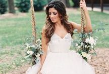 Gorgeous Photography / Ideas for your couple photos, bridal portraits, and more!