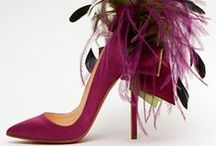 Swanky Shoes / Because every girl needs a pair (or ten), especially for the big day!