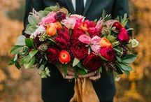 Beautiful Blooms / Pick your favorite blossoms with these gorgeous bouquet ideas.