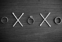 Ring Bling ♥ / All about the most important piece of jewelry you'll ever wear.