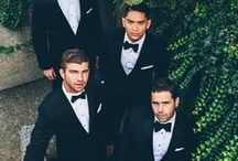 Style My Groom / Wedding styles for the guys, after all - it's his big day too!