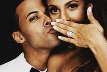 Engagement Photos / These amazing engagement pics are so sweet we can hardly stand it!