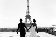 Marry Me in Paris / The most romantic event of your life in the most romantic city in the world.