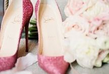 Pretty in Pink ♥ / Everything pink! View the world through rose-colored glasses.