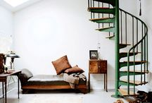 homeward bound / home, interiors, spaces / by Wony James