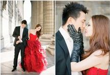 Valentine's Day Love ♥ / by Bel Aire Bridal