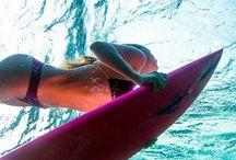 Swim, Surf, Sun