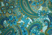 PAPERS - PAISLEY