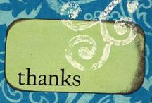 Gratitude Practice / Practicing gratitude encourages positive thinking. Show appreciation by list what you are thankful for and being grateful for all that you have experienced.
