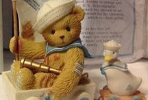 Ursuleti (Cherished Teddies) /