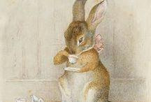 Beatrix Potter /