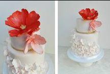 The Cake Whisperer / cakes