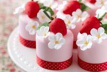 Desserts & Süßigkeiten
