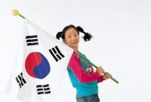 Etelä-Korea koulutus - South-Korea Education / Tietoa koulutuksesta Etelä-Koreassa. An Information about education in South-Korea.