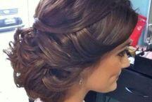 Hair Styles I love!!
