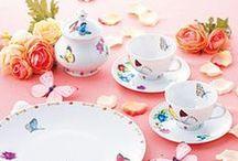 ♡Tableware&Tabletop Ideas♡