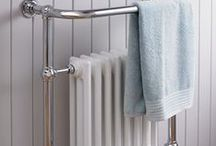 Traditional Heated Towel Rails / Our Traditional Heated Towel Rails are influenced by designs from the Victorian era and complement our traditional bathroom suites. Our range of Traditional Heated Towel Rails allow you to put together a bespoke bathroom design to suit your individual style.