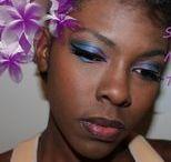 Makeup - Maquillage - Schminktipps by Flairelle / Makeup suggestions - Suggestions de Maquillage - Schminktipps
