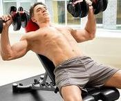 Strength Training / Strength training & weight lifting fitness equipment reviews. i     If you are looking to build a home gym here is your ticket to buyer guides for adjustable dumbbells, adjustable weight benches, power racks and much more to find the best and cheapest price for them. ★FitnessRocks.org