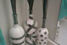 crafts botles