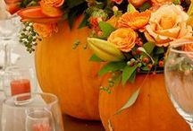 Pumpkins to Pearls