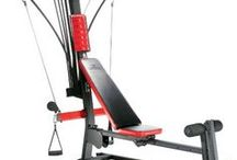 Home Gyms / Bowflex Home Gym reviews and a look at other home gyms you can buy at an affordable price. Quality reviews about fitness & gym equipment ★FitnessRocks.org