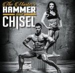 Master Hammer and Chisel / Here is the master hammer and chisel review photos to help you learn about the workout and get chiseled results | Quality reviews about fitness & gym equipment, nutrition & workouts to get fit & lose weight • 21 Day Fix, PiYo, P90x3, Insanity Max 30, Focus T25 ★FitnessRocks.org