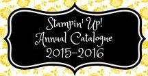 Annual Catalogue 2015-2016