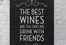 party like...CHEESE & WINE TASTING / Ideen für eine Weinprobe & Käse-/Wein Party: Geschenke, Partydeko, Sweet-Table und Candy-Bars, Partyfood und Getränke, Spiele/Aktionen, Geschenke usw.  ideas for a wine and cheese tasting party:  Gifts, Party decorations, DIY's, sweet table and candy bars, partyfood 'n Drinks, games, fun stuff!