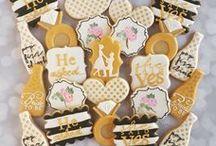 rezepte...KEKSE // COOKIES / Inspirationen für schöne Themen Kekse zu vielen Anlässen // Inspirations for awesome Cookies to celebrate with